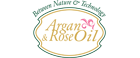 Argan & Rose Oil